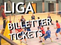 Billetter/tickets